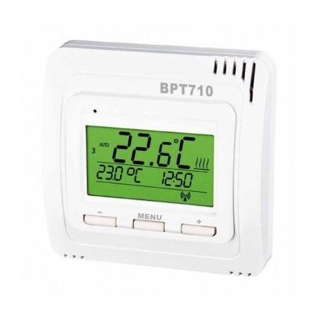 Termostat elektroniczny BPT710