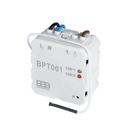Odbiornik bezprzewodowy to termostatów BPT001