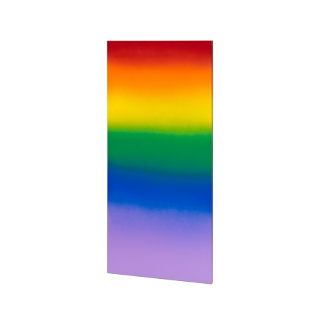 Panel ścienny UDEN-700 Rainbow