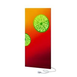 Panel ścienny UDEN-700 Lime