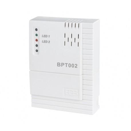 Odbiornik bezprzewodowy do termostatów BPT002