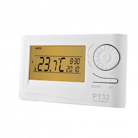 Inteligentny termostat PT32