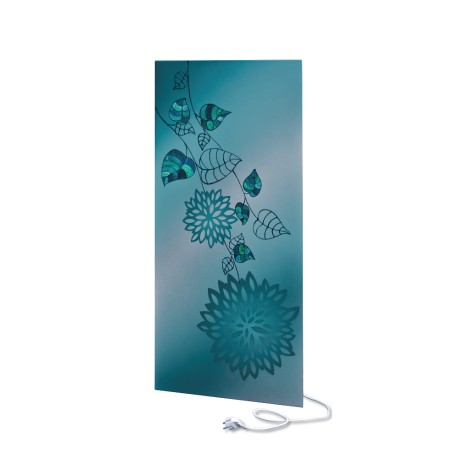 Panel ścienny UDEN-700 Blue lotus